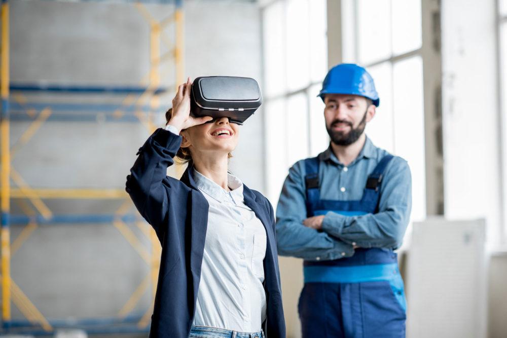 IGETEC Virtuel Management 360 Grad